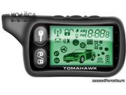 Брелки(пульты)  для автосигнализаций tomagawk tw-9010, 9000, 9020, 9030, 7000, 7010  т.87773612466