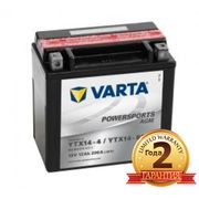 Аккумулятор VARTA 12Ah для Mercedes W211