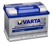 VARTA 574 012 068 Blue Dynamic 74Ah  8(747)3622915