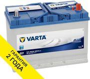 Аккумулятор Varta Blue Dynamic G7 95Ah 830А (304x175x225мм)