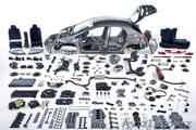 Авторазбор  Toyota Land Cruiser Prado 150. 120. 95. 78