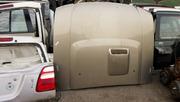 капот на Nissan Patrol Y61,  Y60