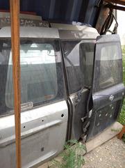 Nissan  Patrol  61 двери боковые